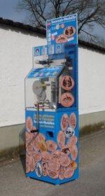 Ama Penny Press Machine